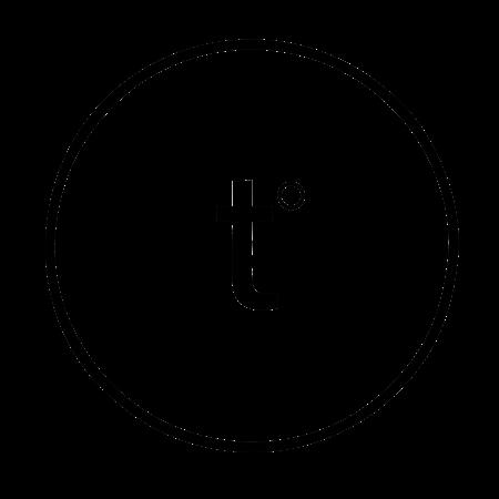 Т-монтаж Логотип